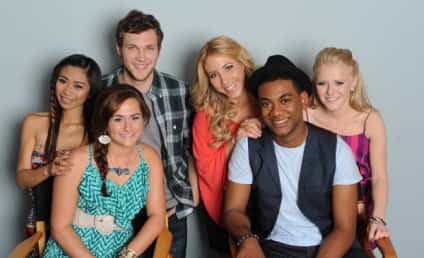 American Idol Results: Down to Five