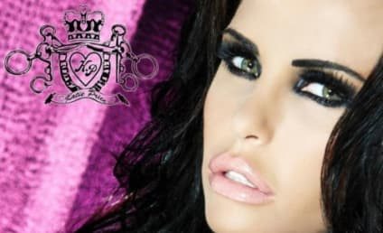 Katie Price Releases Heidi Montag-Esque Single