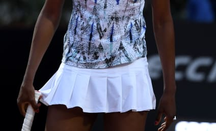 Venus Williams: Sued for Role in Fatal Car Accident