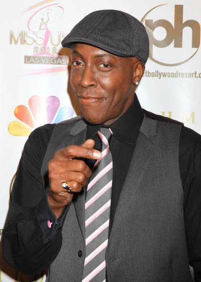 Arsenio Hall Pic