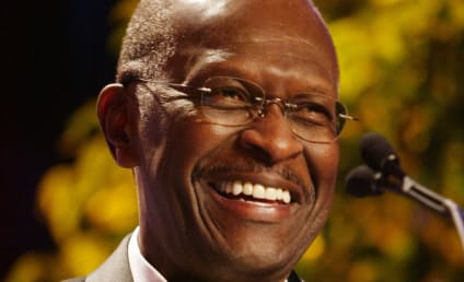 Sarah Palin Disses Herman Cain, Lame-Stream Media