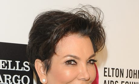 Do you want to see Kris Jenner in Playboy?