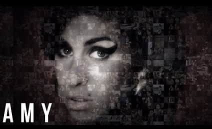 Amy Winehouse Documentary Trailer: Released, Heartbreaking