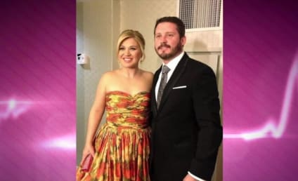 Kelly Clarkson Marries Brandon Blackstock!