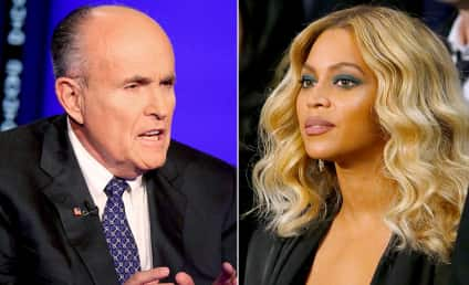 Rudy Giuliani Slams Beyonce Halftime Show: Find Out Why!