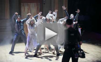 Dancing with the Stars Results: The Last Waltz For ...