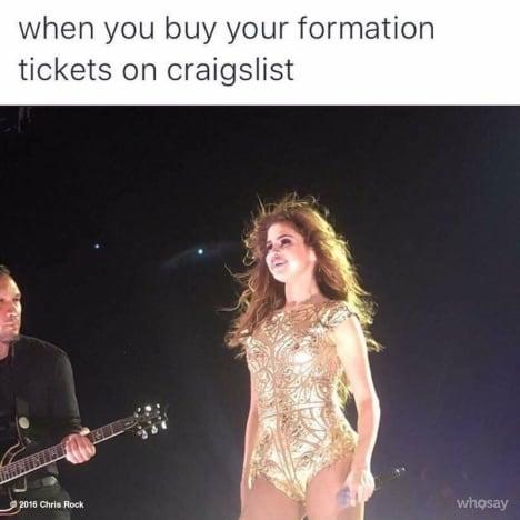Selena Gomez Meme Posted by Chris Rock