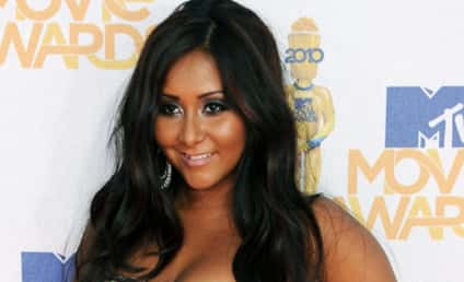 Hair-Raising News: Snooki to Retire the Poof