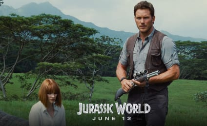 Jurassic World Reviews: A Mesozoic Error?