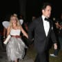 Mike Comrie and Hilary Duff Pic