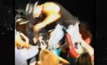 Tim McGraw Slap Justified, Police Say; No Complaints Filed