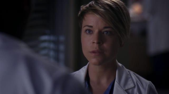 Heather Brooks, Grey's Anatomy