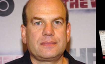 """David Simon, The Wire Creator, """"Ashamed"""" to Be an American Due to George Zimmerman Verdict"""