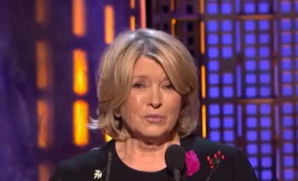 Martha Stewart OWNS the Justin Bieber Roast: Read Her Best Slams!