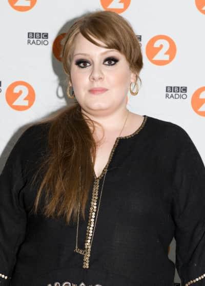 Old School Adele
