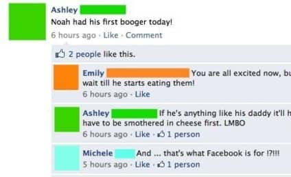 15 Parents Who Need To Get The EFF OFF Facebook NOW!