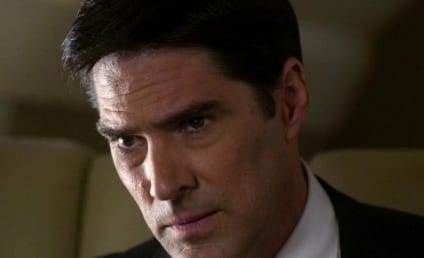 Thomas Gibson Suspended from Criminal Minds After Kicking Writer