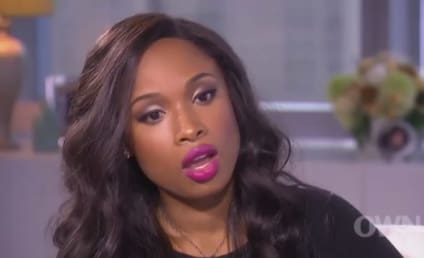 Jennifer Hudson Expresses Sympathy for William Balfour