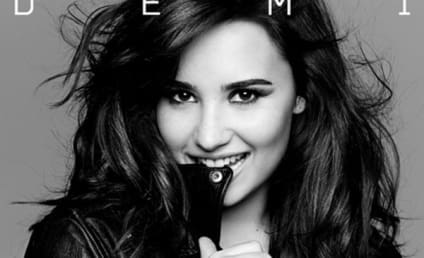 """Demi Lovato Unveils """"Made in the USA"""" Cover Art"""