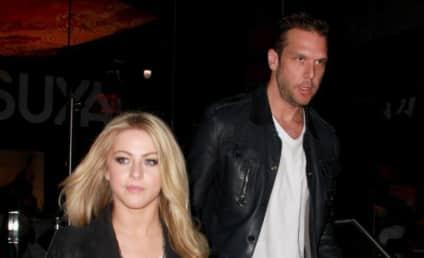 Rumored Couple Alert: Dane Cook & Julianne Hough?