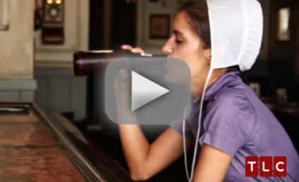 Breaking Amish Season 3 Episode 5 Recap: Bates is the Worst Tour Guide Ever