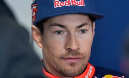 Nicky Hayden Dies; Former MotoGP Champion Was 35