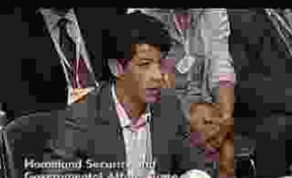 Nick Jonas Meets Prez, Quotes Nick Jonas to U.S. Senate