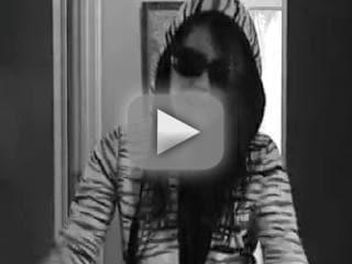 Jenelle Evans 'Sings' TIK TOK