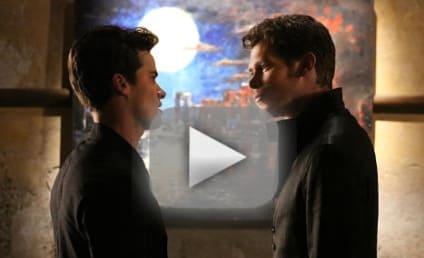 The Originals Season 3 Episode 1 Recap: Yes, Sires