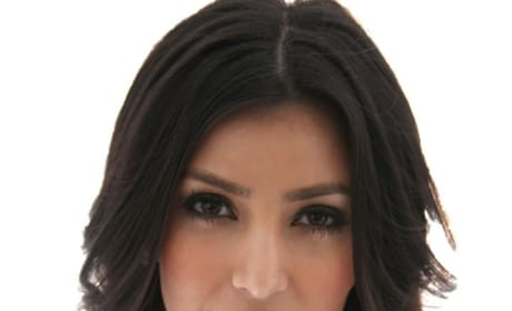 Kim Kardashian Splits with Publicist