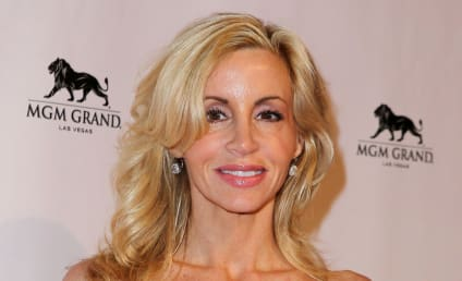 Camille Grammer to Adrienne Maloof: Get Laid!