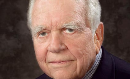 Andy Rooney to Retire From 60 Minutes