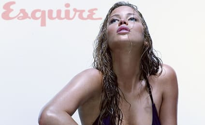 Jennifer Lawrence Bikini Photos: THG Hot Bodies Countdown #6!