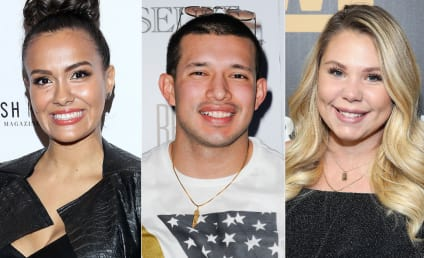 Kailyn Lowry on Briana DeJesus Fight: It's All Javi's Fault!