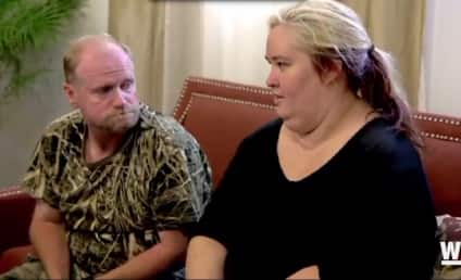 Sugar Bear to Mama June: I Had Truck Sex with My Ex-Wife!
