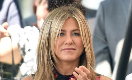Brad Pitt & Jennifer Aniston: ACTUALLY Getting Back Together?!