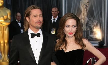 Brad Pitt: Alleged Child Abuse Caught on Video?