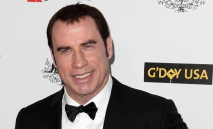 John Travolta Sex Allegations Contradicted By Flight Records?