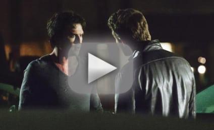 The Vampire Diaries Season 7 Episode 12 Recap: Hello, Huntress!