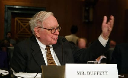 Warren Buffett Reveals Prostate Cancer Diagnosis
