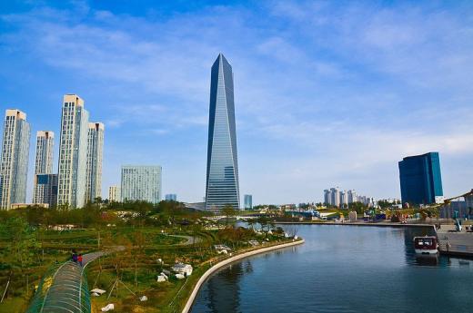 South Korea Image