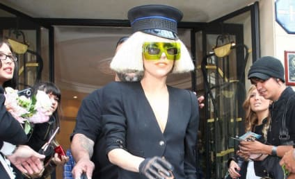 Best of Lady Gaga Fashion: July-January