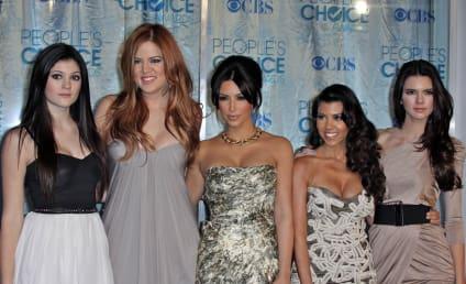 Kredit Kard Katastrophe: Kardashians Sued for $75 Million