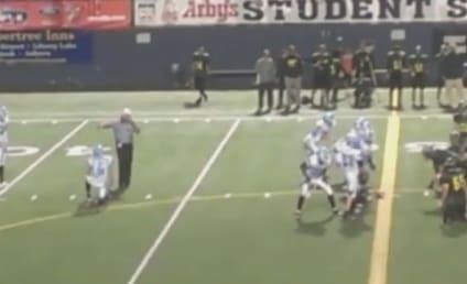 67-Yard Field Goal: MADE By Austin Rehkow!