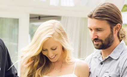 Leah and Brandon Jenner Welcome Baby Girl!