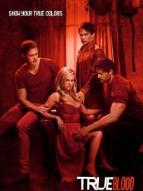 New True Blood Poster