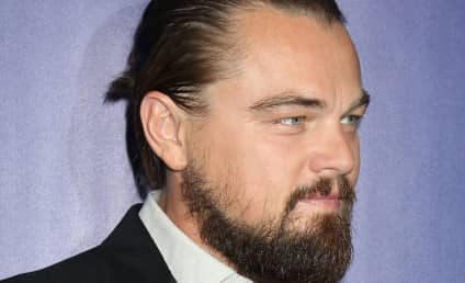 Leonardo DiCaprio: OBSESSED With Tinder, Source Claims