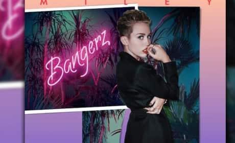 Miley Cyrus Album Leak