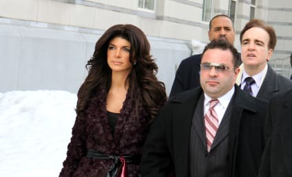 Joe Giudice: Unemployed, Broke With Teresa Giudice Behind Bars