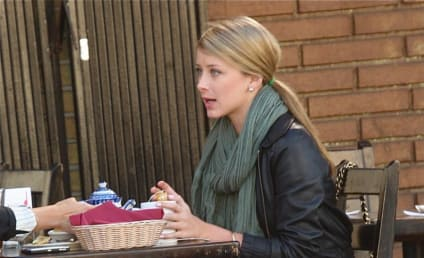 Lauren Conrad and Lo Bosworth Share Tense Lunch